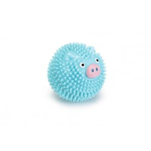 IPTS- Dog Toy PRIBBLES blue ball