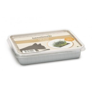 IPTS Grass For Cats in Box 130g