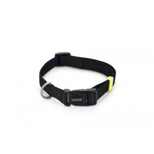 IPTS leash black 35-50x20cm