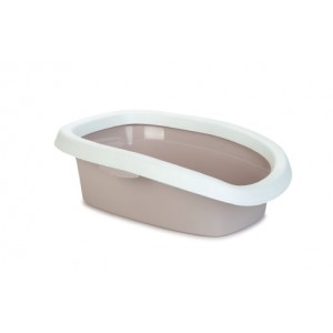 IPTS  cat toilet sprint pink 31x43cm
