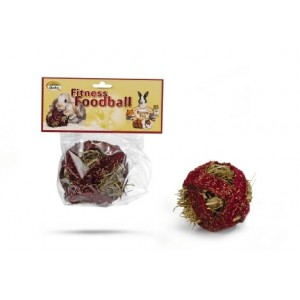 IPTS QO food ball for rodents 100g