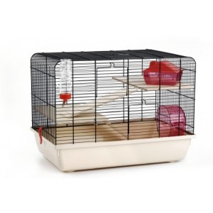 IPTS - rodents cage REX2  59x38x43cm