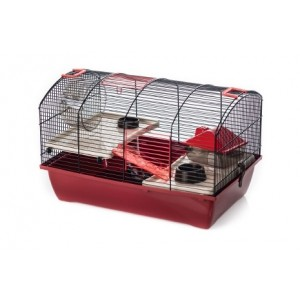 IPTS - rodents cage VIKTOR2+ 50x33x33cm