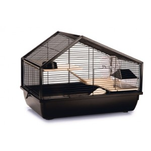 IPTS rodents cage BOAS 58x38x43cm