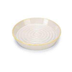 IPTS ceramic bowl DINA 17,5x3,4cm