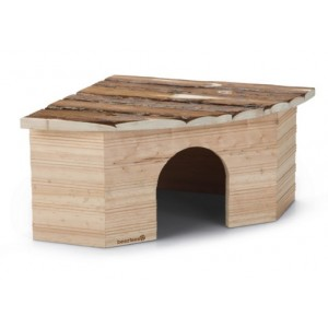 IPTS rodents house 28x28x16cm