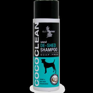 ISLE De-Shed Shampoo 250ml