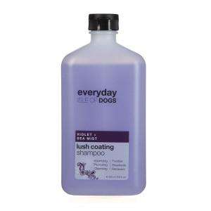 Isle Lush Coating Shampoo 500ml