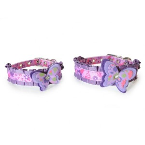 Camon Collar with Butterfly 12x370mm