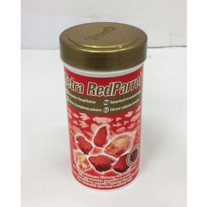 Tetra RED PARROT 110g/250 ml