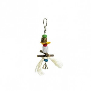 Karlie bird toy 21cm