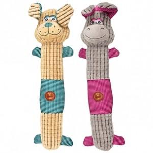 Fla. toy fors dogs monkey 40cm
