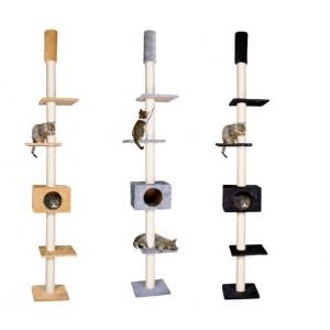Karlie Scratch Pole COMETA beige 35x35x263