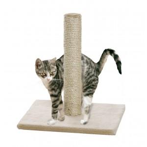 Karlie Scratch Pole POLSET beige 36x38x59 cm