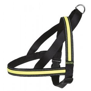 Kerbl Light & Reflex Flashing Harness 2,5*65-80cm
