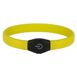 Kerbl LED collar maxi safe 1,5/65cm