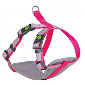 Kerbl suspendes small pink  32x46cm