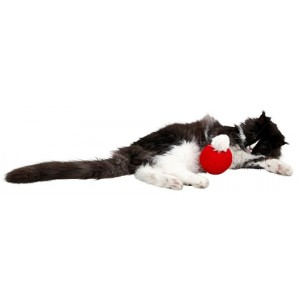 Kerbl Wool Play Ball 10cm