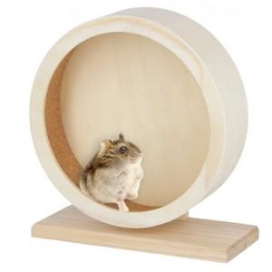 Kerbl Hamster wheel ¤22cm
