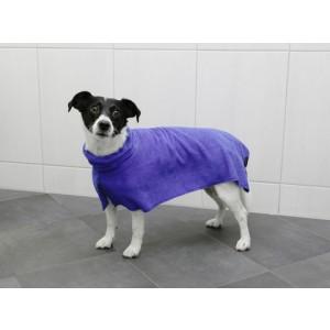 Kerbl bathrobe for dogs 50cm