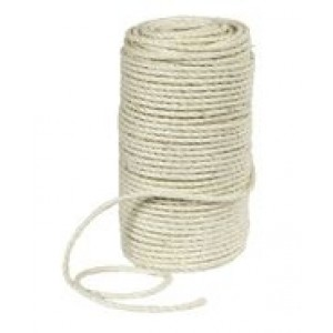 Kerbl rope for cat trees