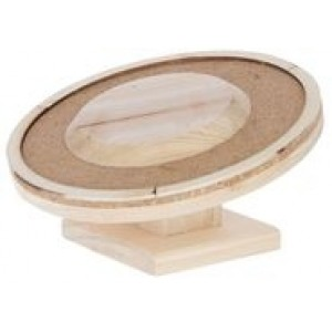 Kerbl hamster wheel wooden ¤20 cm