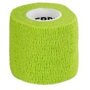 Kerbl elastic bandage green 7,5cm 4,5 m