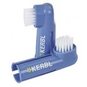 Kerbl toothbrush 6 cm