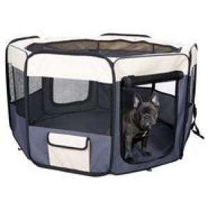 Kerbl  enclosure for puppies 116x116x61