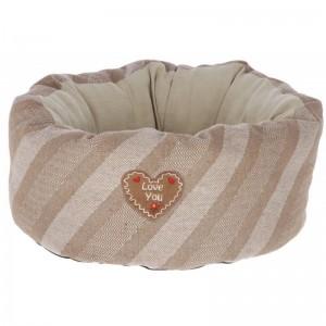 Kerbl comfort bed Love You beez 40x20cm