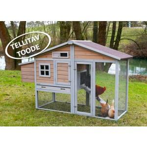 Kerbl Chicken Coop Bonny