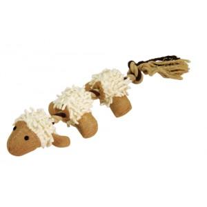 Kerbl koeralelu lammas SHAGGY 39 cm