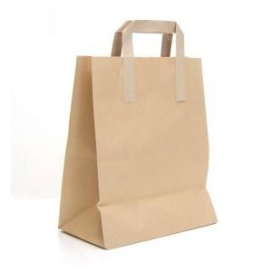 Paper bag 250x150x300mm