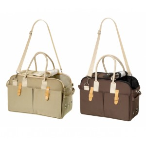 Karlie CARRYING BAG kott pruun 52x25x35