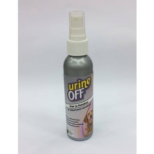 URINE OFF puhastusvahend koerale 118 ml