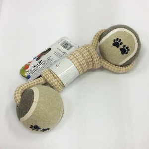 Imac Dog Toy tennisball 24cm