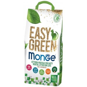 MONGE Easy Green Litter 10L