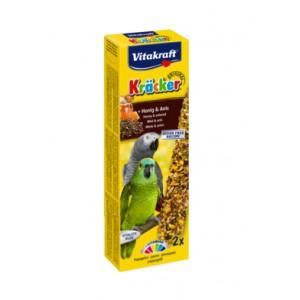 Vitakraft Kräcker mesi+aniis papag.2 tk