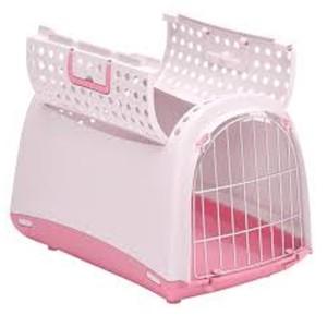 Imac LINUS carrier CABRIO pink
