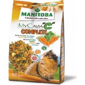 Manitoba CAVIA COMPLETE 600g