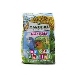 Manitoba GranFiesta for Parakits 500g