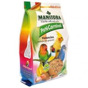 Manitoba CARNIVAL PATEE SOFT FOOD 400g