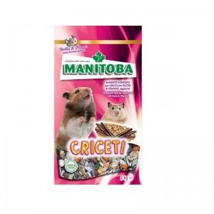 Manitoba food for hamsters 1kg
