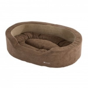 FP bed NIDO 50 soft brown 50cm