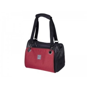Nobby bag MODULO red 41x19x27