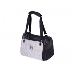Nobby bag MODULO grey 41x19x27