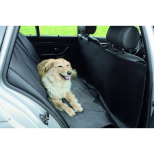 Nobby Seat Protection black 215x145cm