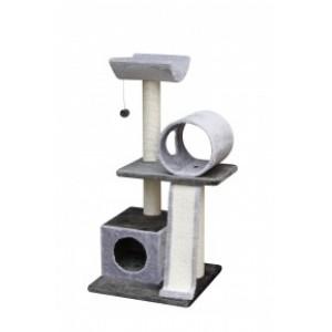 Nobby Cat Scratcher KANO grey