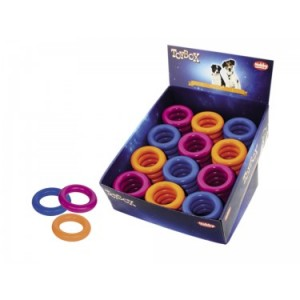 Nobby dog toy Rubber Ring 9cm