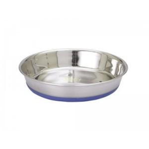Nobby Steel Bowl anti slip 0,55L